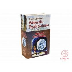 Wojownik Trzech Światów - Pakiet 5 książek