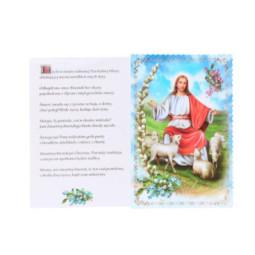Obrazek Serce - Anioł Stróż