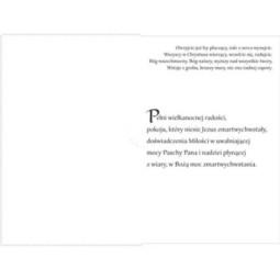 Ikona grecka - Pan Jezus 23,5 cm x 18 cm
