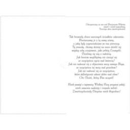 Ikona grecka - Archanioł Michał 23,5 cm x 18 cm