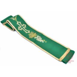 Ikona grecka - Archaniołowie 31 cm x 24 cm