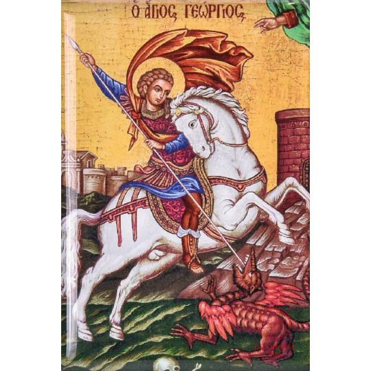 Żłóbek z dzieciątkiem Jezus D2