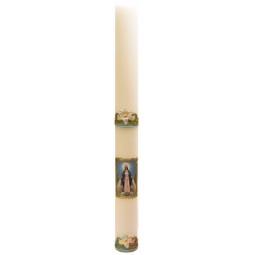 Pamiątka sprawowanej Mszy Świętej 100 szt.