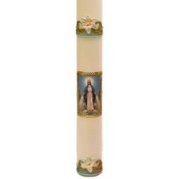 Modlitwa w Chorobie do Anioła Stróża 100 szt.