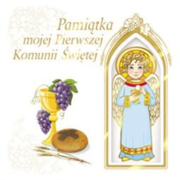 Anioł - 12 cm R