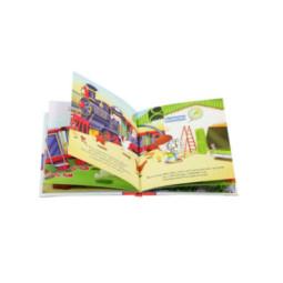 Obrazek koronkowy - Pan Jezus/Całun