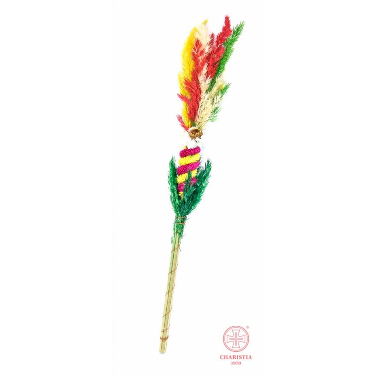 Palma wielkanocna mała - 25 cm