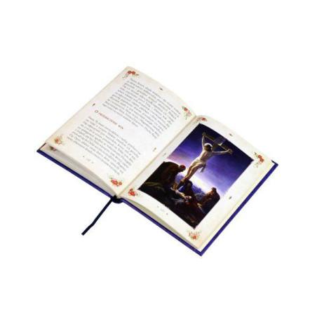 Świeczka jajko - kolor mix