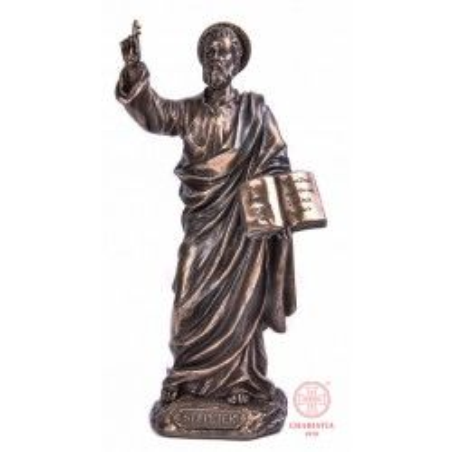 Figurka - Św. Piotr