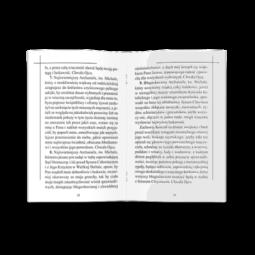 Liturgia Godzin z futerałem TOM II (złocone brzegi)