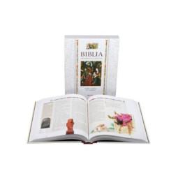 Kartka Wielkanocna 3 Złocona + koperta