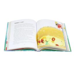 Kartka Wielkanocna 5 Złocona + koperta