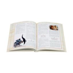 Kartka Wielkanocna 7 Złocona + koperta