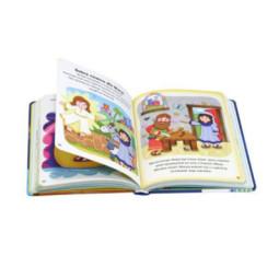 Koszulka do chrztu świętego - bawełna