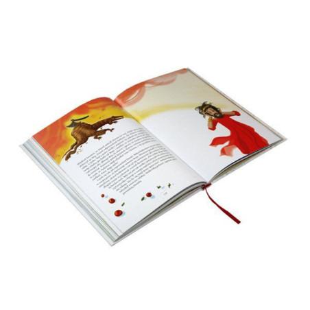 Figura Matki Bożej Niepokalanej 42 cm