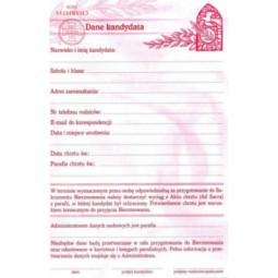 Misericordia et misera - Ojciec Święty Franciszek