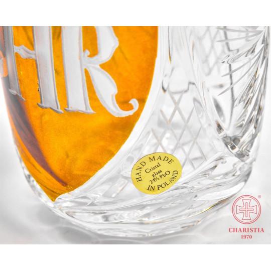 Ewangeliarz - złocone brzegi