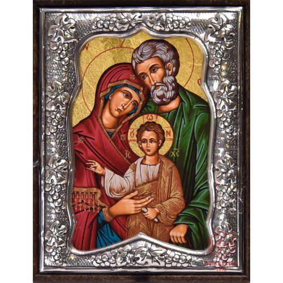Ikona PL. 1 Rodzina Święta