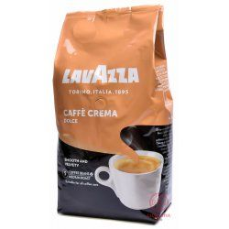 Lavazza Caffe Crema Dolce Kawa ziarnista 1kg