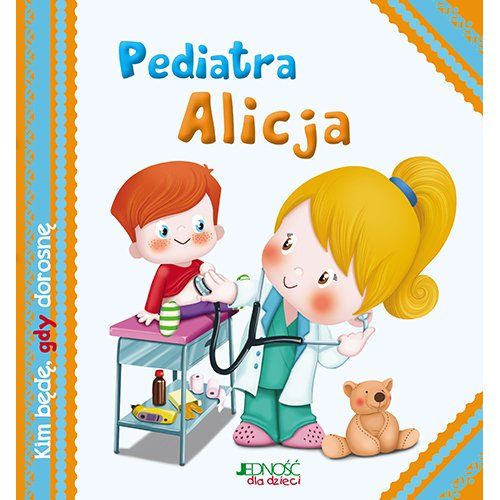 Pediatra Alicja
