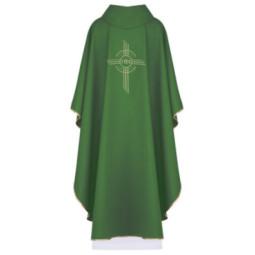 Koszula Kapłańska Biała roz. M